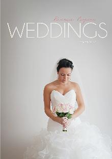 Bianca Dopson Weddings