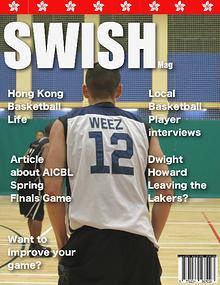 Swish Mag