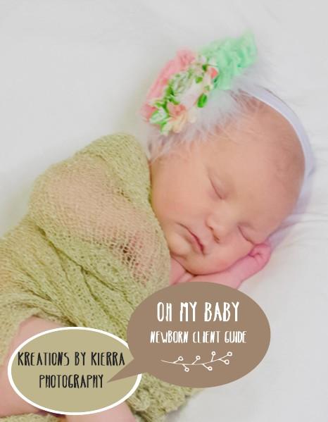 Newborn Client Guide Newborn Client
