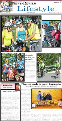Vilas County News-Review