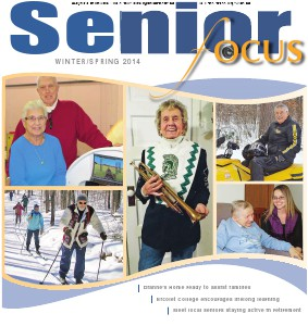 Special Sections JAN. 22, 2014
