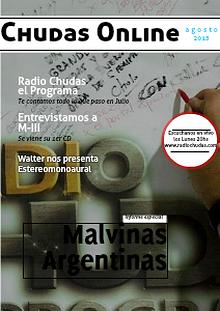 Revista Chudas
