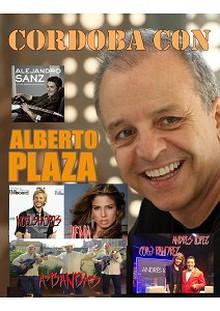 Cordoba con Alberto Plaza