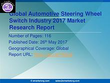 Global Automotive Steering Wheel Switch Market Research Report 2017