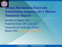 Membrane Electrode Assemblies Market Research Report 2017-2022