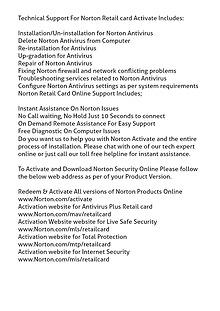 18OO 252 OO44 Activation key For Symantec Norton Antivirus 360 2017