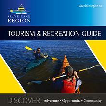 Slave Lake Region Visitor Guide