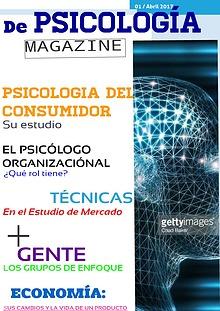 De PSICOLOGÍA MAGAZINE