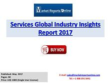 Services Industry Insights Report 2017