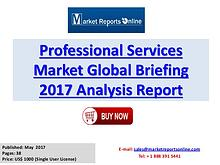 Media Market Global Briefing 2017 Report