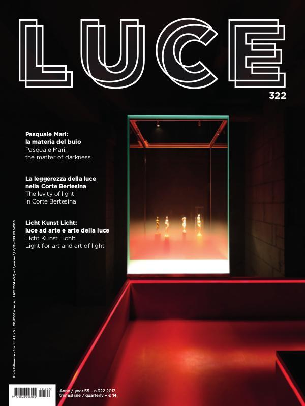 LUCE 322
