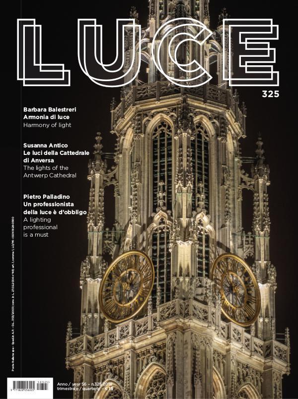 LUCE 325