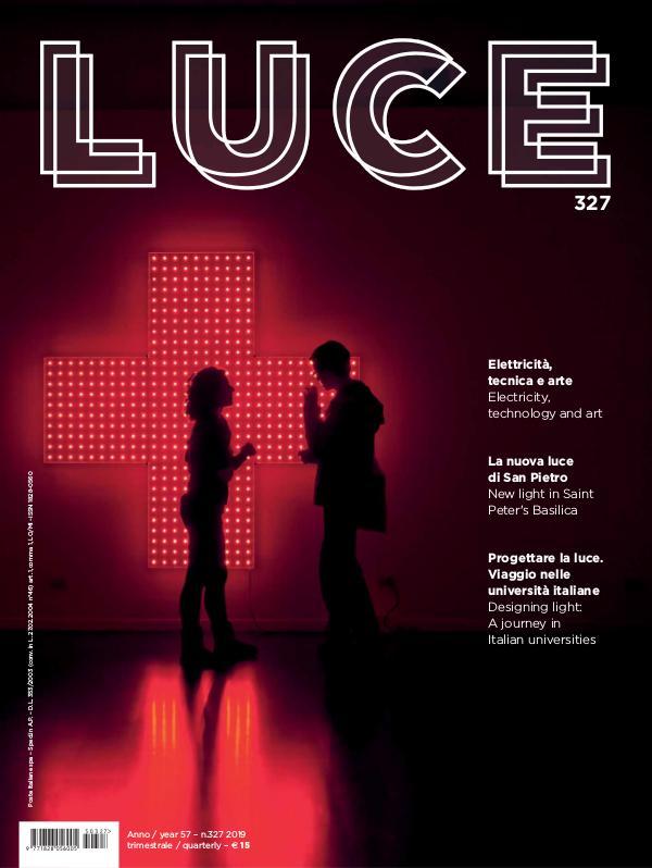 Luce 327_Calatroni_Franco Raggi