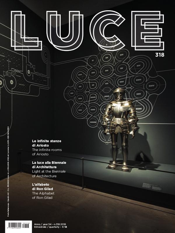 LUCE estratti LUCE 318_Della Longa_Duomo di Gemona del Friuli
