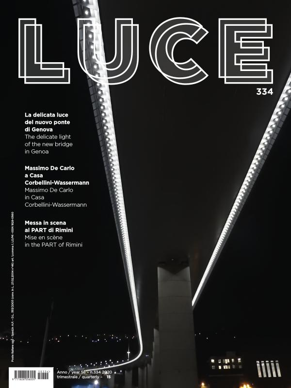 LUCE 334