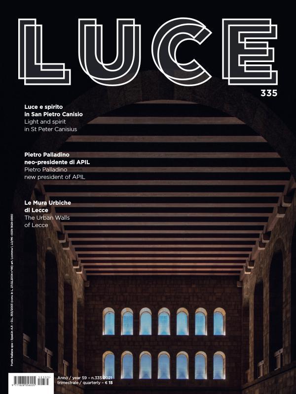 LUCE 335