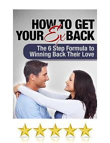 2nd Chance How To Win Back The Love Of Your EX Free Download