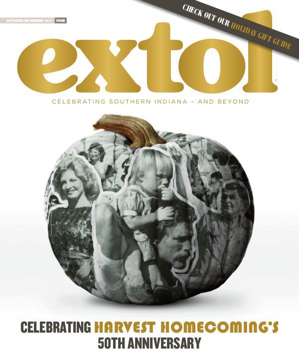 Extol October-November 2017