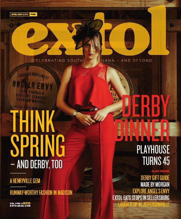 Extol April-May 2019