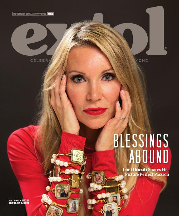 Extol December 2019 - January 2020
