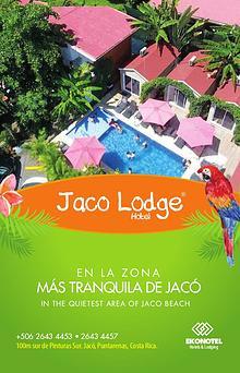 Jaco Lodge Hotel