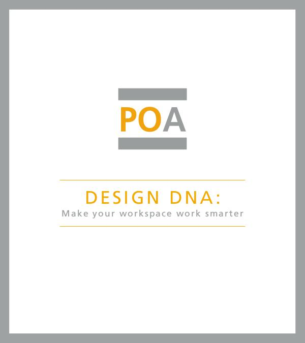Point One Architect POA Design DNA Commercial