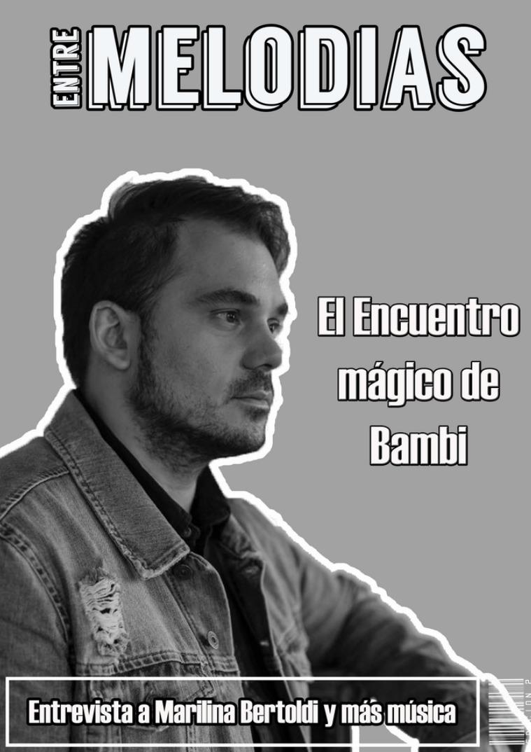 Entre Melodias Edición Nº 2 (26/08/17)