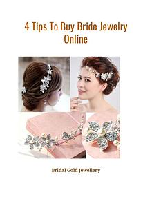 4 tips to buy bride jewelry online   Townsquarejeweler.com
