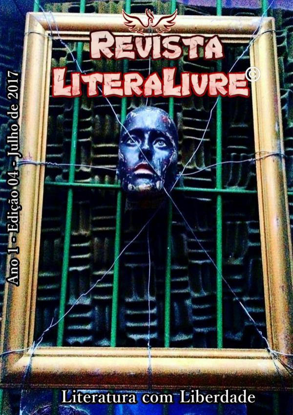 Revista LiteraLivre Revista LiteraLivre 4ª edição