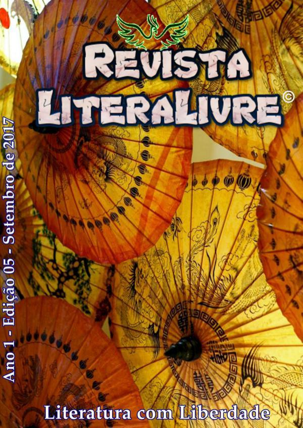 Revista LiteraLivre Revista LiteraLivre 5ª edição