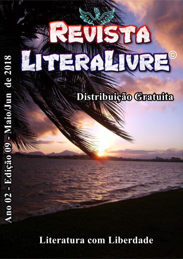 Revista LiteraLivre Revista LiteraLivre 9ª edição