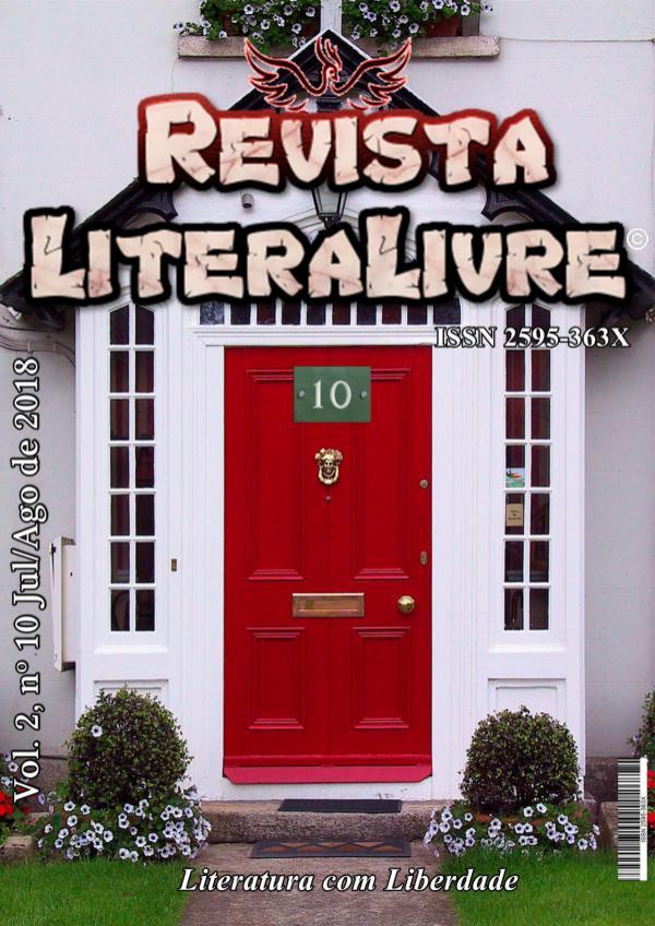 Revista LiteraLivre - 10ª edição