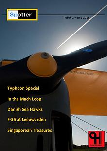 Spotter Magazine