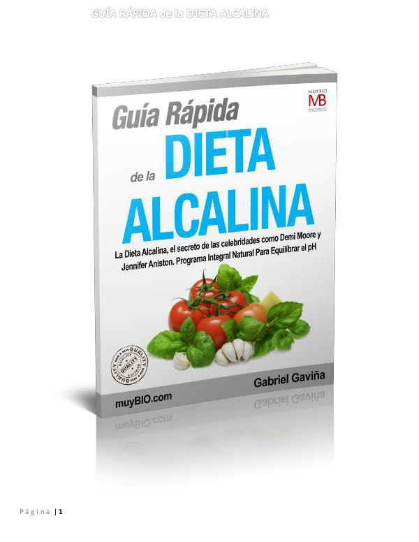 dieta alcalina pdf grátis