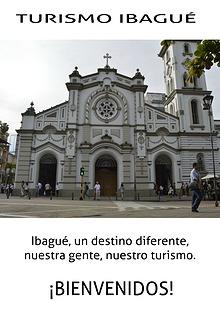Turismo Ibagué