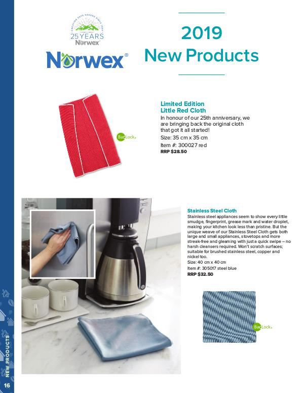 S9619a Australia Catalogue S9619A_Catalogue_AUS_newproducts_flip