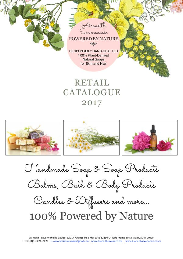 retail e-catalogue 2017
