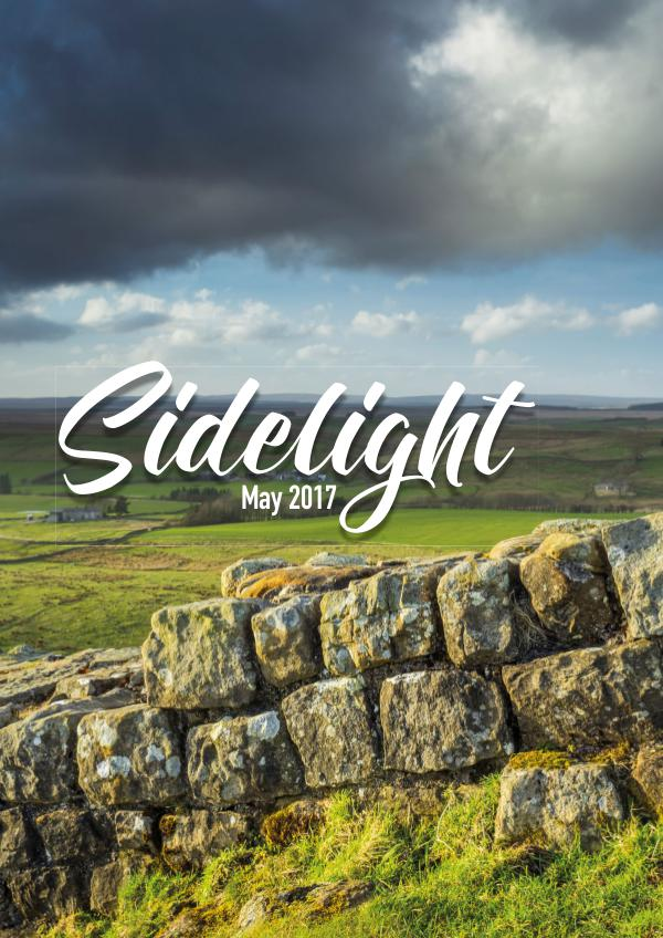 Sidelight Sidelight   Issue 1