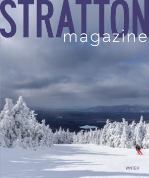 Stratton Magazine WINTER 2020