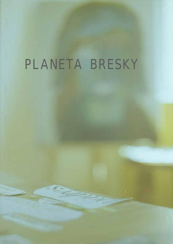 Fanzine Planeta Bresky Fanzine  planeta Bresky