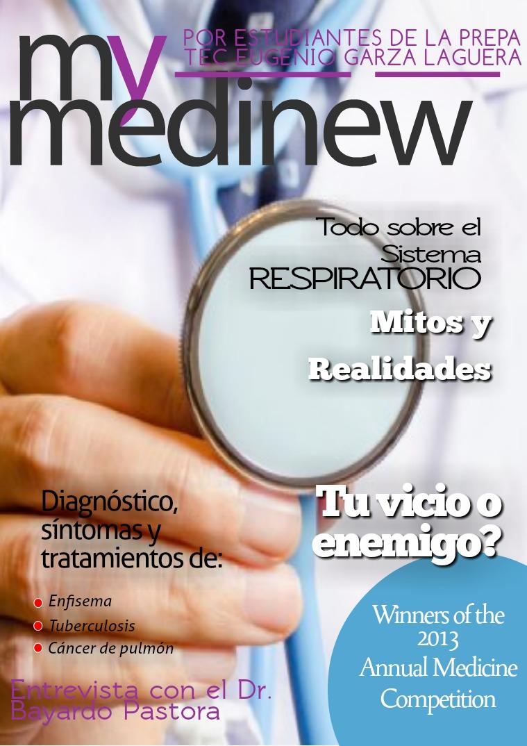 Sistema respiratorio Salud y sociedad