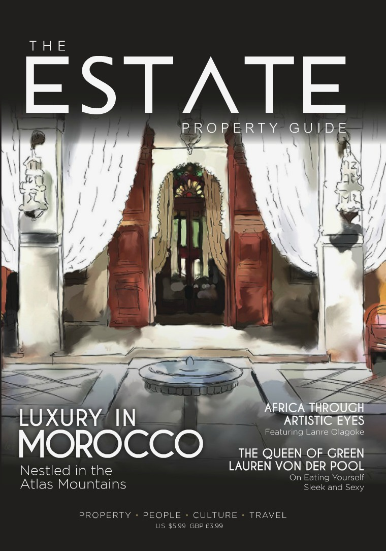 Estate Property Guide Estate Property Guide Volume 2