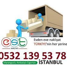 ((0532 139 53 78)) Avcılar Evden Eve Nakliyat, İstanbul Avcılar Nakli