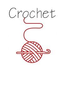 Folleto Crochet