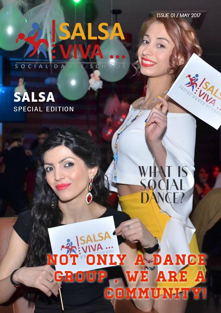 SALSA VIVA May 2017