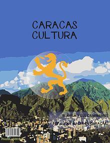 Caracas Cultura
