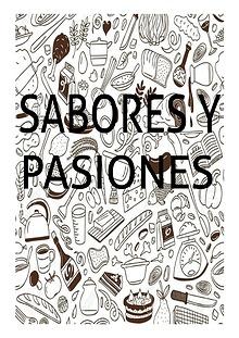 Sabores y pasiones