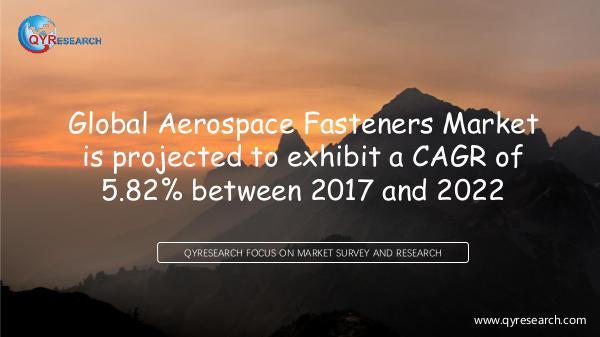 Global Aerospace Fasteners Market Research Report