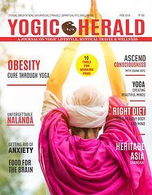 Yogic Herald