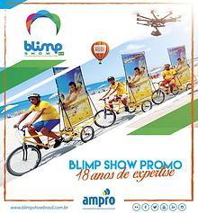 Portfólio Blimp Show